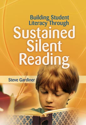 Building Student Literacy Through Sustained Silent Reading