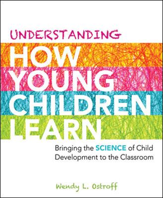 Understanding How Young Children Learn EBOOK