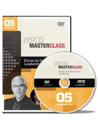 ASCD Master Class Leadership: Instructional Leadership