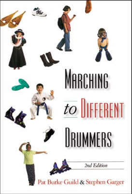 Marching to Different Drummers, 2nd edition