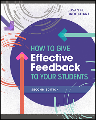 How to Give Effective Feedback to Your Students, Second Edition