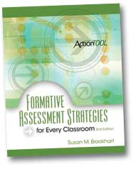 Formative Assessment Strategies for Every Classroom, 2nd Edition